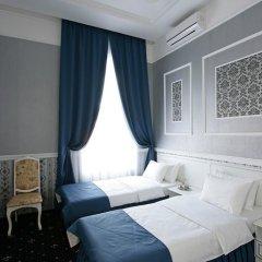 Гостиница Литера 3* Стандартный номер с различными типами кроватей фото 9