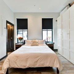 Отель Capitol Hill Flats комната для гостей фото 3