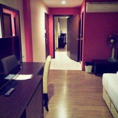 Отель Iraqi Residence 3* Стандартный номер фото 13