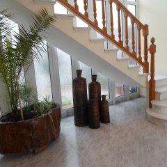Отель Villa Savanna Кала-эн-Бланес спа фото 2