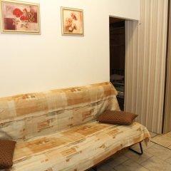 Хостел Столичный Экспресс Кровать в общем номере с двухъярусной кроватью фото 16