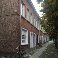 Отель Guest House Dasos Kynthos Бельгия, Брюссель - отзывы, цены и фото номеров - забронировать отель Guest House Dasos Kynthos онлайн парковка