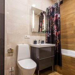 Отель Raugyklos Apartamentai Улучшенные апартаменты фото 27