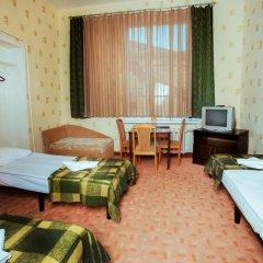 Economy Hotel Elbrus Номер категории Эконом с различными типами кроватей фото 4