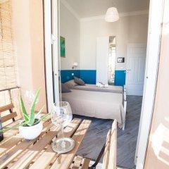 Апартаменты Clodio10 Suite & Apartment комната для гостей фото 5