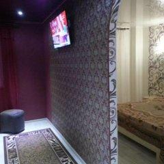 Гостевой дом Спинова17 Семейный люкс с двуспальной кроватью фото 9