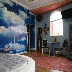 Herzen House Hotel Люкс с различными типами кроватей фото 21