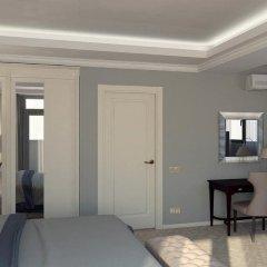 Гостиница Marina Yacht 4* Люкс повышенной комфортности с двуспальной кроватью фото 17