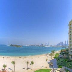 Отель Royal Club at Palm Jumeirah Апартаменты с двуспальной кроватью фото 16