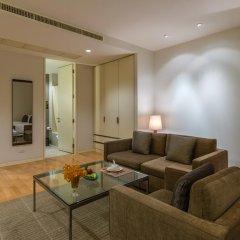 Отель Emporium Suites by Chatrium 5* Номер Делюкс фото 6