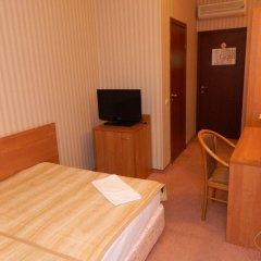 Бизнес-отель Богемия Стандартный номер с различными типами кроватей фото 15