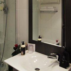 Отель Aparthotel Adagio Marseille Vieux Port 4* Студия с различными типами кроватей