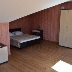 Гостиница Ниагара 2* Номер Делюкс с различными типами кроватей фото 3