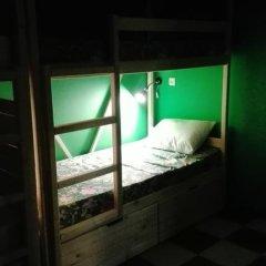 Hostel Putnik Кровать в общем номере фото 12