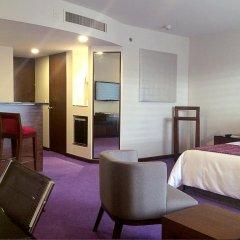 Отель Camino Real Pedregal Mexico 4* Полулюкс с различными типами кроватей