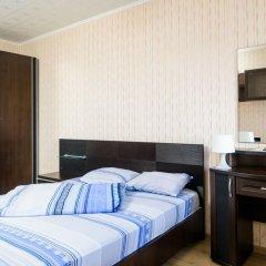 Гостиница April Tsentr комната для гостей фото 4