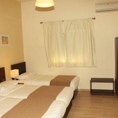 Rea Hotel Стандартный номер с различными типами кроватей фото 15