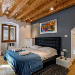 Отель Villa Marta 4* Номер Делюкс с различными типами кроватей фото 13