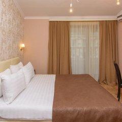 Отель King David 3* Стандартный номер с двуспальной кроватью фото 22