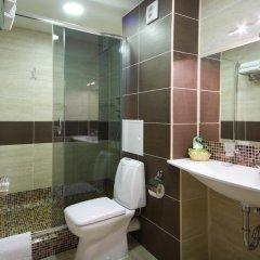 Гостиница Яхонты Таруса Улучшенный номер с различными типами кроватей фото 3