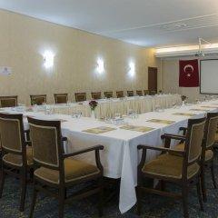 Gurkent Hotel Турция, Анкара - отзывы, цены и фото номеров - забронировать отель Gurkent Hotel онлайн помещение для мероприятий