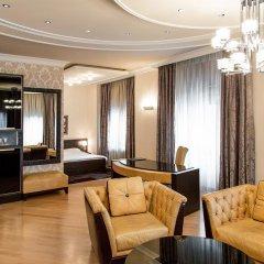Отель Evropa Сербия, Белград - отзывы, цены и фото номеров - забронировать отель Evropa онлайн комната для гостей фото 5