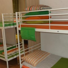 Hostel Vnukovsky детские мероприятия