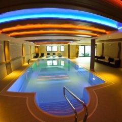Отель Laerchenhof Стельвио бассейн фото 2