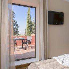 Alixares Hotel 4* Стандартный номер с различными типами кроватей