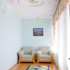 Hotel Complex Uhnovych 3* Люкс повышенной комфортности фото 9