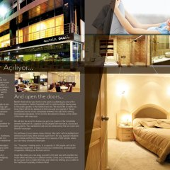 Mersin Oteli Турция, Мерсин - отзывы, цены и фото номеров - забронировать отель Mersin Oteli онлайн детские мероприятия