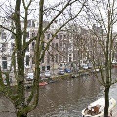 Отель B&b 1657 Нидерланды, Амстердам - отзывы, цены и фото номеров - забронировать отель B&b 1657 онлайн приотельная территория