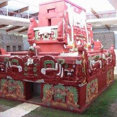 Отель Camino Maya Копан-Руинас фото 4