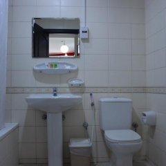 Отель High End Hotel Apartments ОАЭ, Дубай - отзывы, цены и фото номеров - забронировать отель High End Hotel Apartments онлайн ванная фото 2