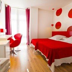 Villa Arce Hotel 3* Стандартный номер с 2 отдельными кроватями фото 6