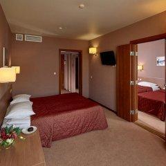 Дизайн Отель 3* Номер Комфорт с различными типами кроватей фото 7