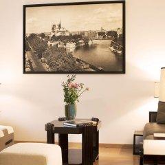 Отель Montmartre Residence Париж интерьер отеля фото 2