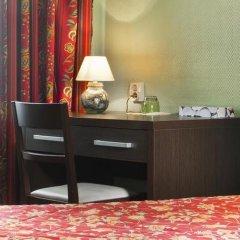 Отель 9Hotel Bastille-Lyon 3* Стандартный номер с двуспальной кроватью