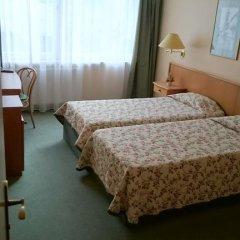 Отель BURG Будапешт комната для гостей фото 8