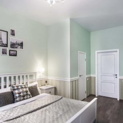 Мини-Отель Буше Номер Делюкс с различными типами кроватей фото 5