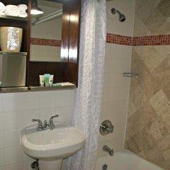South Beach Plaza Hotel 3* Стандартный номер с различными типами кроватей