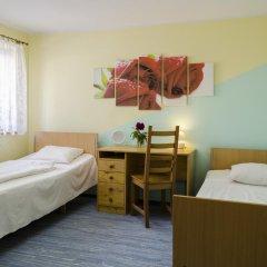 Hostel - Kartuska удобства в номере фото 2