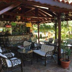 Отель Oleander House and Tennis Club гостиничный бар