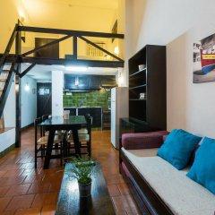 Отель Apartamentos Azul Mar Португалия, Албуфейра - отзывы, цены и фото номеров - забронировать отель Apartamentos Azul Mar онлайн комната для гостей