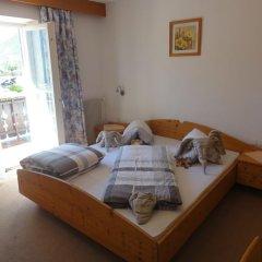 Отель Garni Schneeburghof Тироло комната для гостей фото 3