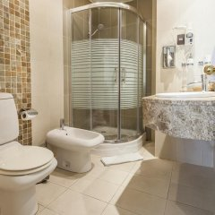 Amman West Hotel 4* Стандартный номер с различными типами кроватей фото 7