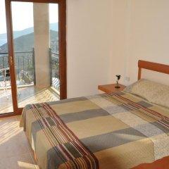 Отель Gizem Aparts комната для гостей фото 4