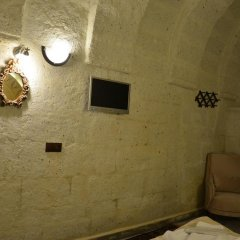 Отель Sakli Cave House 3* Полулюкс фото 6