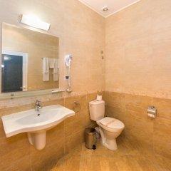 Отель Venus Болгария, Солнечный берег - отзывы, цены и фото номеров - забронировать отель Venus онлайн ванная фото 4