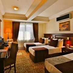 Hotel Mosaic 4* Стандартный номер с различными типами кроватей фото 7